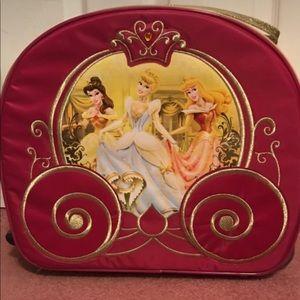 Disney Princess over night bag